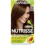 Garnier Nutrisse Nourishing Color Creme Permanent Hair Color