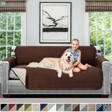 Sofa Shield Reversible sofa slipcover