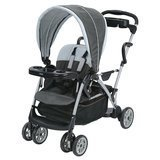 Graco Roomfor2 Click Connect Stand and Ride Stroller