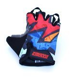 ZippyRooz Toddler and Little Kids Bike Gloves for Balance and Pedal Bicycles