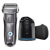 Braun Series 7 Smart Electric Shaver with Cleaning Center