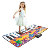 Joyin Toy Gigantic Keyboard Playmat