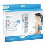 Pure Enrichment PurePulse Electronic Pulse Massager