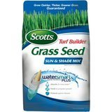 Scotts Turf Builder Sun and Shade Mix