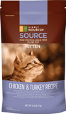 Simply Nourish Source Chicken and Turkey Recipe