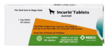 Incurin (Estriol) Tablets for Dogs