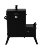 Dyna-Glo Vertical Wide-Body Offset Charcoal Smoker