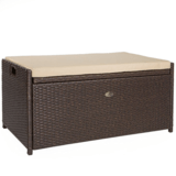 Barton Outdoor Storage Bench & Deck Box