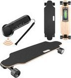 Shaofu Youth Electric Longboard