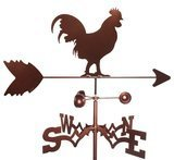SWEN Products Rooster Weathervane