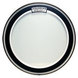 "Aquarian Drumheads I22 Super-Kick II Double Ply 22"" Bass Drum Head"