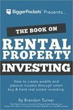 Brandon Turner The Book on Rental Property Investing