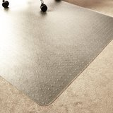 Marvelux ECO (Enhanced Polymer) Chair Mat for Low and Standard Pile Carpets