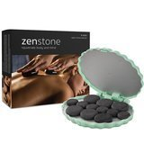 ZENSTONE Waterless Hot Stone Therapy Kit