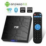 Ever Express T9 Android 9.0 Streaming Media Box