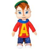 Alvin and the Chipmunks Alvin Plush Doll