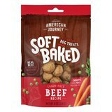 American Journey Beef Grain-Free Soft-Baked Treats