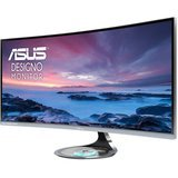 "ASUS MX34VQ Curved 34"" Wide Screen"