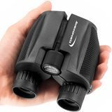 Aurosports 10 x 25 Folding High-Powered Binoculars