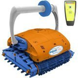 Aqua First Turbo Robotic Climber Cleaner