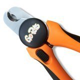 GoPets Pet Nail Clippers and File