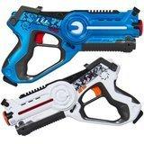 Dynasty Toys Laser Tag Set for Kids (2 Pack)