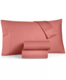 Charter Club Damask 550 Thread Count Supima Cotton Sheet Set