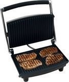 Chef Buddy Panini Press, Grill, and Gourmet Sandwich Maker