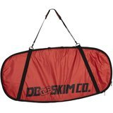 "DB Skimboards Day Trip Skimboard Bag, Red, 46""x23"""