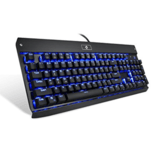 EagleTec Illuminated Mechanical Gaming Keyboard