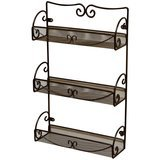 Deco Brothers 3-Tier Spice Rack