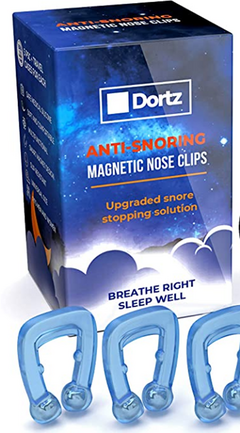 DORTZ Nasal Dilators Set