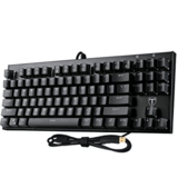 TOMOKO Water-Resistant Mechanical Keyboard
