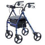 Hugo  Portable Rollator Walker