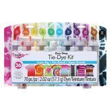 Tulip One-Step 12-Color Tie-Dye Kit