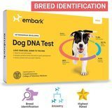 Embark Breed Identification Kit