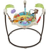Fisher-Price Jumperoo Luv U Zoo