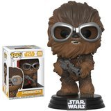 Funko POP! Star Wars – Chewbacca