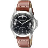 Hamilton Khaki King Automatic