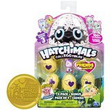Hatchimals CollEGGtibles Season 3 – 4-Pack
