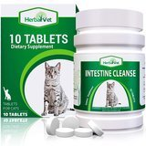 Herbavet Cat Dewormer Tablets