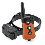 iPets 100% Waterproof & Rechargeable Dog Shock Collar