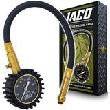 JACO Superior Products ElitePro Tire Pressure Gauge - 60 PSI