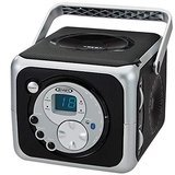 Jensen CD-555 CD Bluetooth Boombox