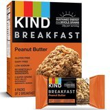 KIND Bar Breakfast Peanut Butter Bar