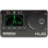 KLIQ MetroPitch Metronome Tuner for All Instruments