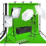 LimoStudio Photo Video 800 Watt