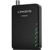 Linksys 343 Mbps Cable Modem