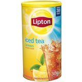 Lipton Iced Tea Mix, Lemon, 5 Pounds and 15.7 Ounces