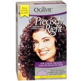 Ogilvie Salon Styles Precisely Right for Color-Treated, Thin, or Delicate Hair